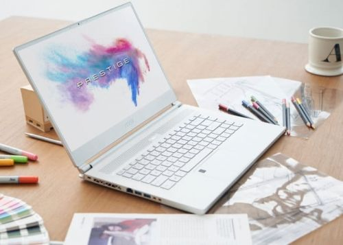 "MSI P65 Creator Laptop Designed For ""Creative Minds"""