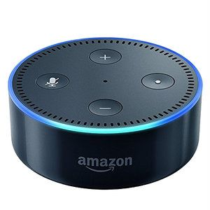 Snag an Amazon Echo Dot speaker now for just $29.99