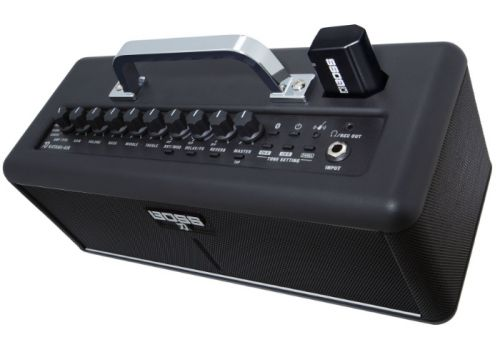BOSS Katana-Air Portable Wireless Guitar Amp $400