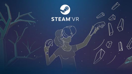 Steam VR's latest trick boosts quality for lower-power Windows 10 PCs
