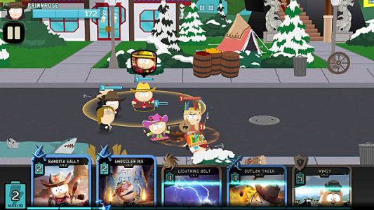 South Park: Phone Destroyer Guide - Tips and Tricks for Overwhelming Your Foes