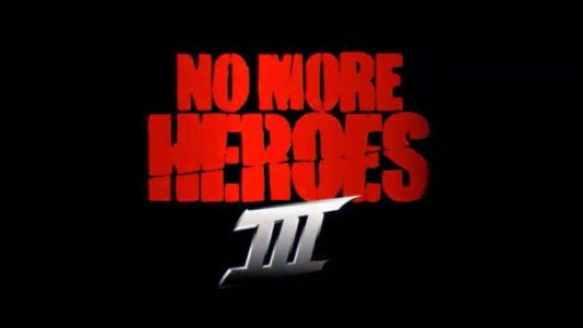 No More Heroes III is coming to Switch