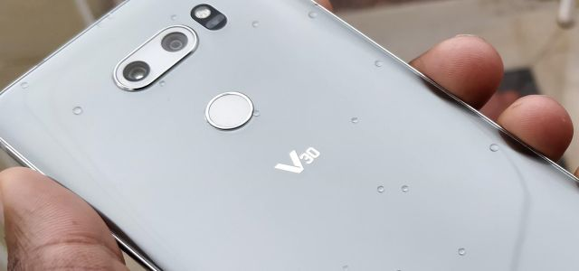 LG V30 & G6 Are Getting Android 8.1 Oreo