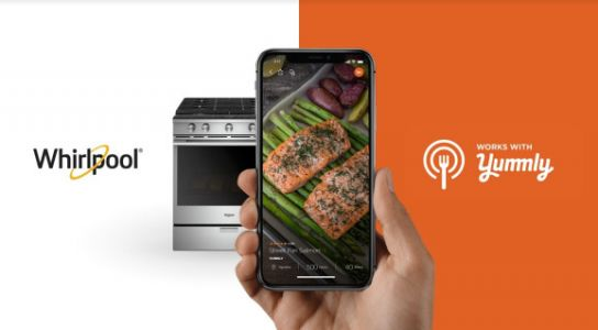 Whirlpool launches Yummly 2.0 app for your digital kitchen