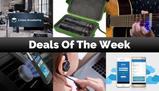 Geeky Gadgets Deals Of The Week, October 28th 2017