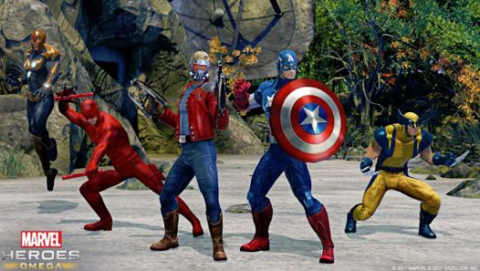 Marvel Heroes publisher Gazillion shuts down after Disney severs ties