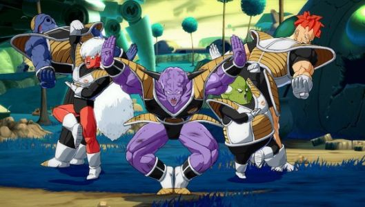 Dragon Ball Fighterz announces times for its January open beta