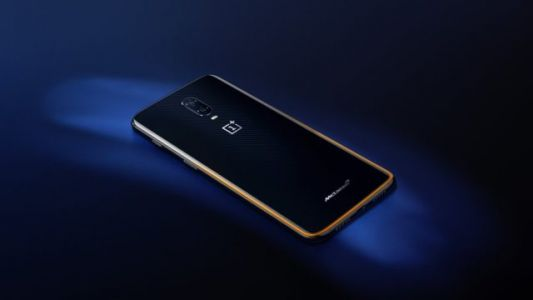 OnePlus 6T McLaren Edition Official With 10GB RAM
