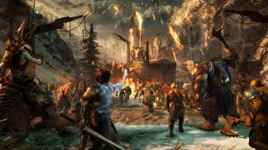 Middle-earth: Shadow of War postmortem - Monolith's Michael de Plater explains it all