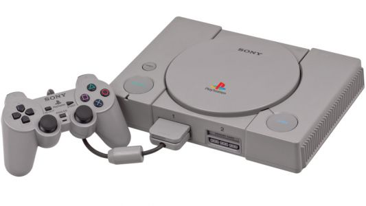 PS1 Classic could well be the retro console that fills time before the PS5 lands