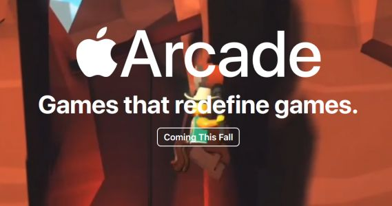 Apple TV+ and Arcade are Coming Soon. Do You Care?