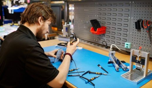 Apple adds repairability scores to iPhone and Mac in France