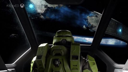 Halo Infinite confirmed as a Microsoft Project Scarlett launch game