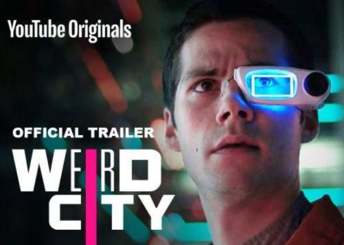 Weird City trailer provides a glimpse at new YouTube series by Jordan Peele