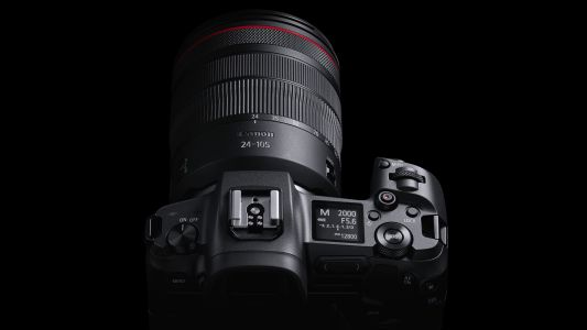 Canon EOS RP: what we want to see
