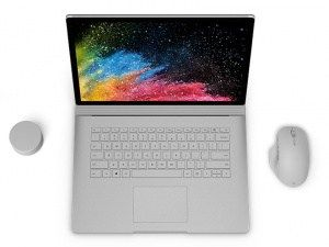 Microsoft Surface Book 2 available now - UK prices