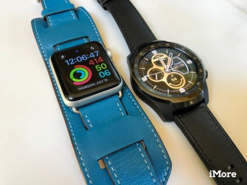 TicWatch Pro vs Apple Watch: Features or polish, because I can't have both