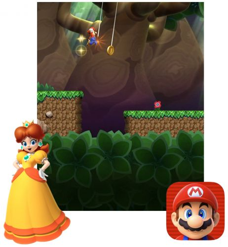 Super Mario Run to Get 'Biggest Update Ever' and 50% Price Drop on Friday