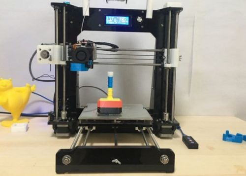 Resumer 3D Safely Restarts Your 3D Print From Any Layer
