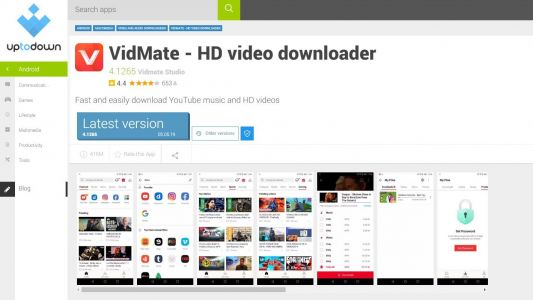 Chinese VidMate app fraud hits up to half a billion users