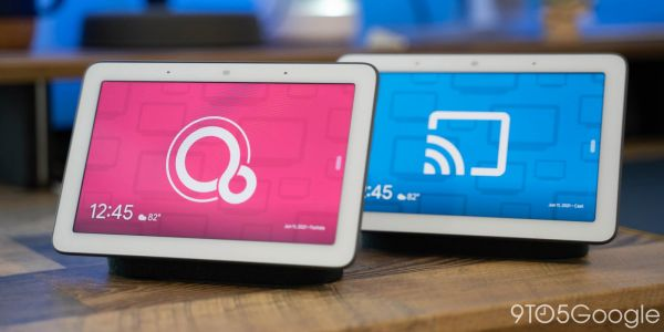 Google offers official instructions on how to know if your Nest Hub is running Fuchsia OS