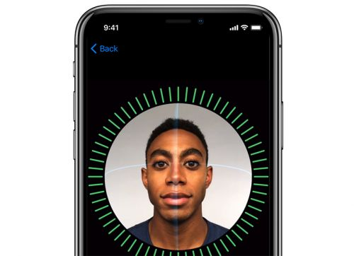 Facial Recognition Startups Report Increased Interest in Their Tech After Apple's Reveal of Face ID