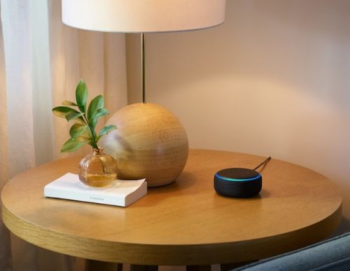 New Amazon Echo Dot Gets Updated Design And Better Sound Quality