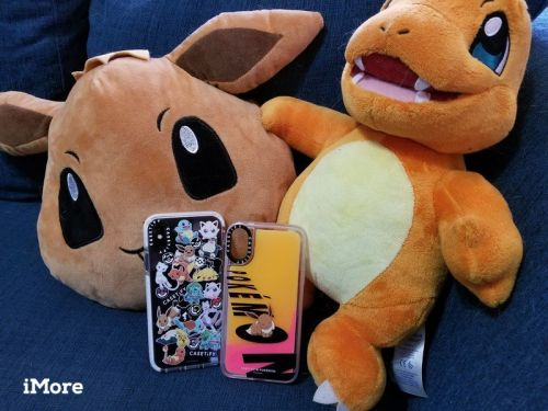 Become a Pokémon Champion with these cool LE cases from Casetify