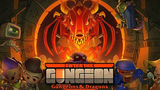 How to Unlock the Bullet in Enter the Gungeon
