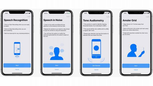 Apple upgrading ResearchKit 2.0 with iOS 12 UI, speech recognition tasks, PDF viewer, more