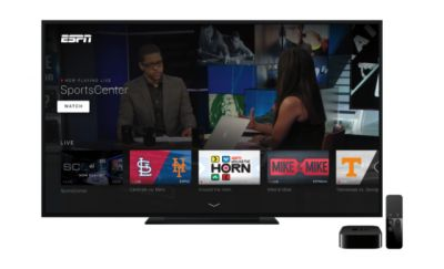Standalone ESPN Streaming Service Launches Next Year