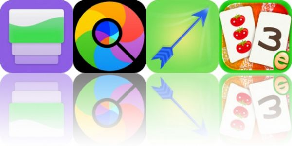 Today's Apps Gone Free: Time 2, Color Query, Do.List and More