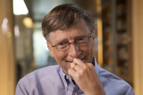 Bill Gates now uses an Android phone, has no interest in an iPhone