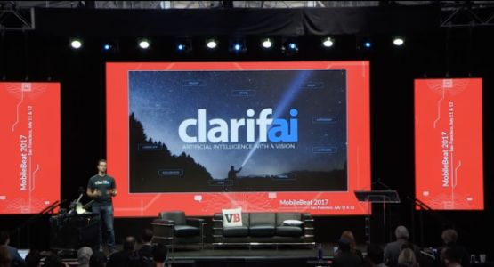 Clarifai's AI can detect 'unsavory' content in images and videos