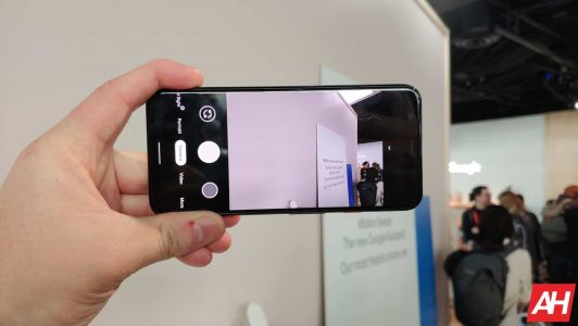 Latest Google Camera Update Brings A 4K Video Toggle