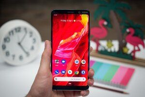 The Nokia 9 PureView is on sale at a massive discount at Best Buy