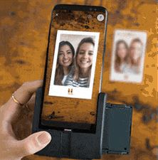 Prynt Pocket for Android - instant photos with added magic