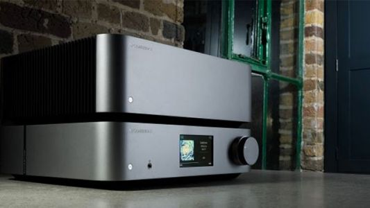 Cambridge Audio celebrates its 50th birthday with high-end Edge separates