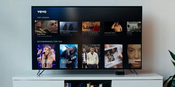 Vevo music platform axing iOS and Apple TV apps, shifting to YouTube only