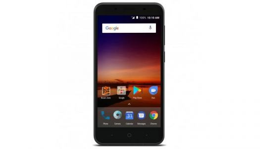 ZTE Tempo X Smartphone Lands On Boost Mobile