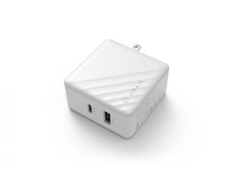 Save 23% on the Omnia P5 Wall Charger + Travel Plugs