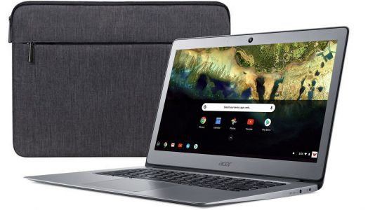 Today-only: cheap Chromebooks, gaming PC and monitors on sale at Amazon