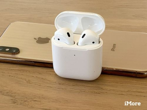 Apple releases new firmware for its AirPods and Beats headphones
