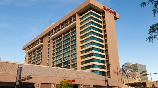 500 million Marriott customers affected by data breach