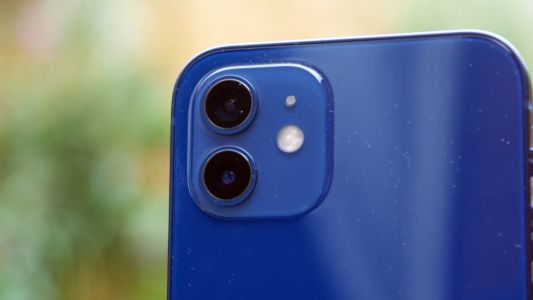IPhone 13 could have improved cameras and Face ID