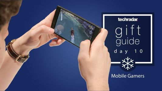 Top Christmas gifts for mobile gamers