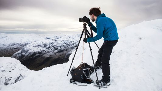 The 5 best gloves for photographers