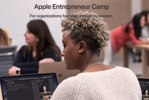 Apple Launches App Development Program for Female Entrepreneurs and App Developers