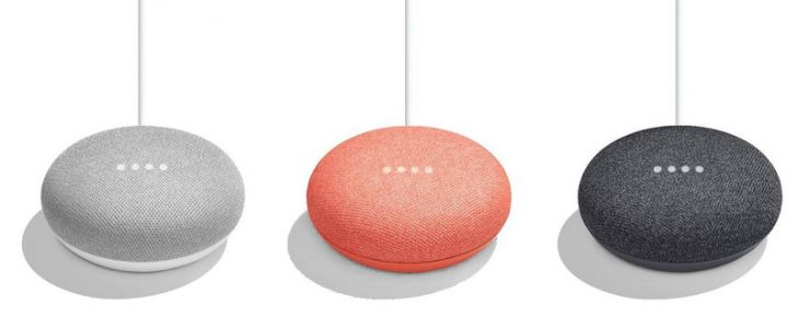 Upcoming 'Google Home Mini' Smart Speaker Details and Images Leaked