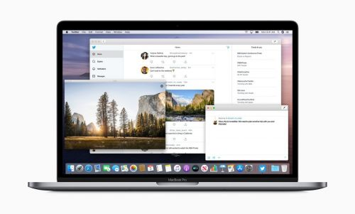 Apple's Project Catalyst Could Bring New Messages And Shortcuts App To Mac